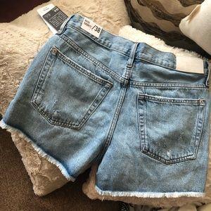 mng denim Shorts - MNG Denim Shorts